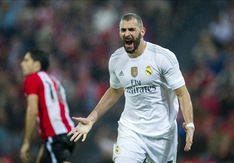 Betting: Real Madrid v Athletic Bilbao
