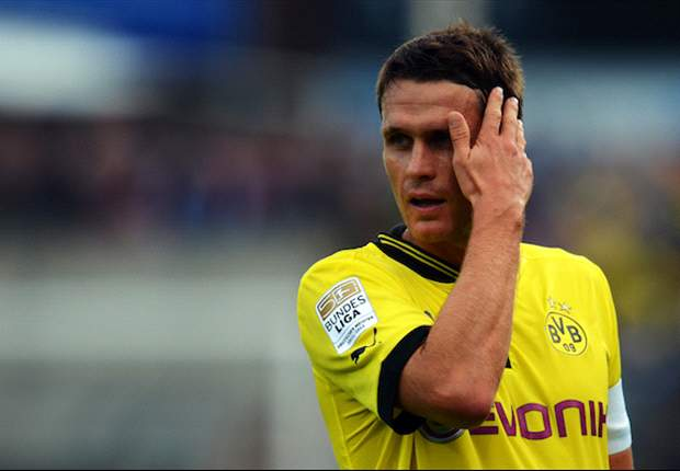 Kehl: Dortmund have every chance of qualifying following Shakhtar draw