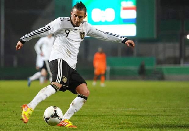 Liverpool sign Leverkusen starlet Yesil