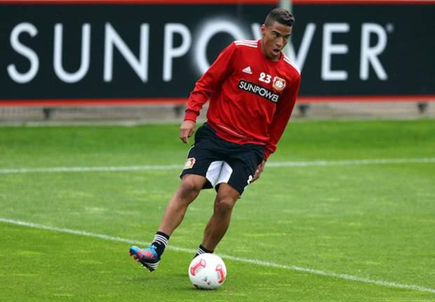 Leverkusen leiht Carlinhos nach Regensburg aus