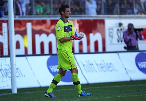 Arsenal Bidik Kiper Stuttgart