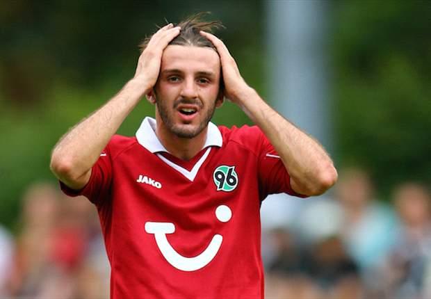 Nikci will noch zur WM - und deshalb unbedingt den Klub wechseln