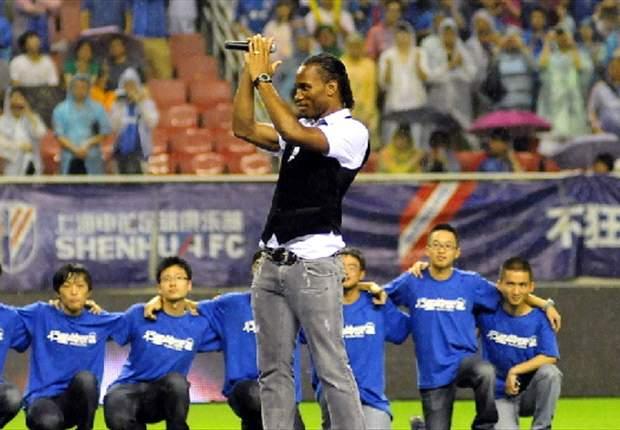 Didier Drogba Ajak John Terry & Frank Lampard Ke Cina