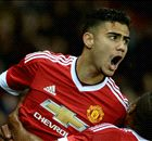 PEREIRA: Youngster wants Utd exit