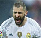 CLASICO: Benzema in Madrid squad