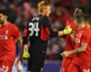 Bogdan cut from Liverpool's Europa League squad