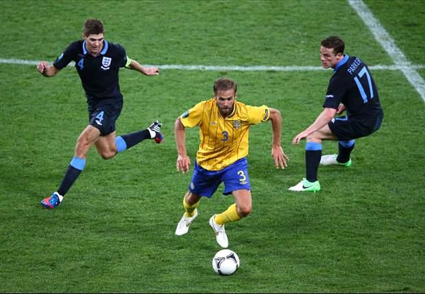 Toronto FC in talks to sign Sweden international defender Olof Mellberg