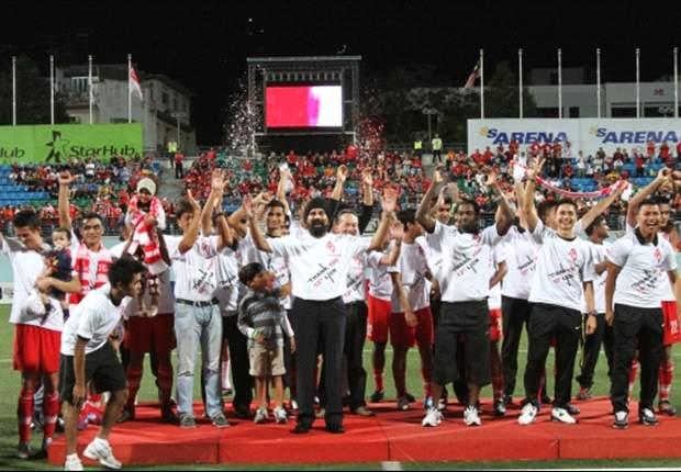 Deja vu as LionsXII take on ATM FA in Malaysia Super League opener