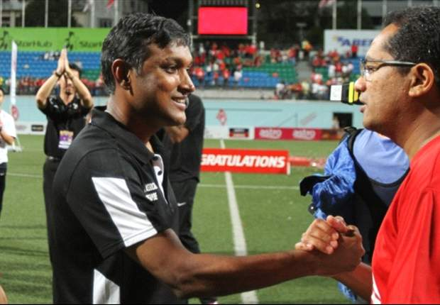 FAS President Zainudin Nordin apologises to LionsXII fans after fiasco
