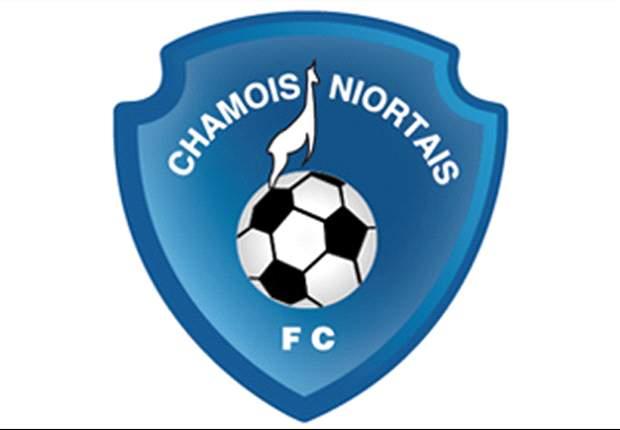 Ligue 2 - Ajaccio et Niort se neutralisent