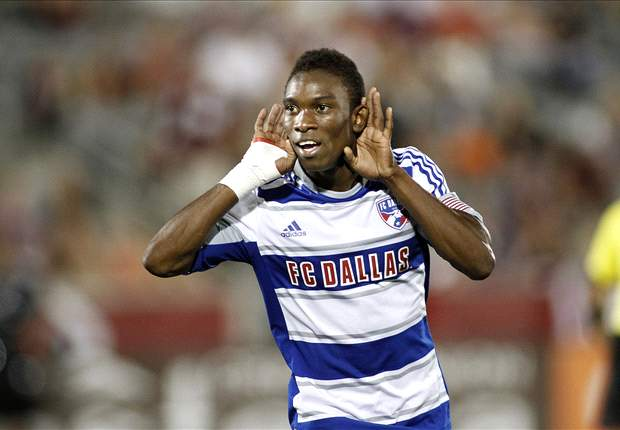 Colorado Rapids 1-2 FC Dallas: Hoops herald first away win of 2012