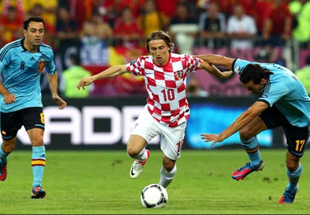 """""""José Mourinho está en contacto permanente con Luka Modric. Fichará por el Real Madrid"""" asegura el presidente del Dinamo de Zagreb"""
