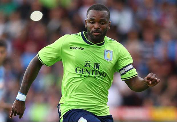 Kapten Aston Villa Janji Tampil Lebih Baik