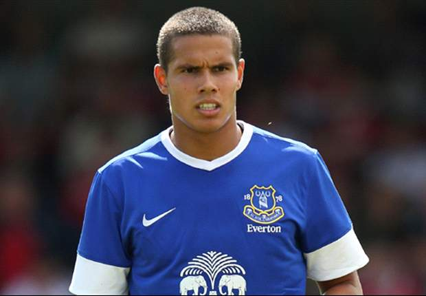 Everton accepts Manchester City's bid for Jack Rodwell