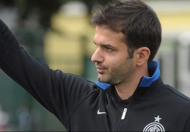 """Stramaccioni ha visto molto bene l'Inter in Romania e ringrazia Branca per il colpo Pereira: """"E' in Portogallo da 48 ore ed è tornato con il giocatore che volevamo"""""""