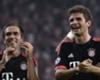 Sakit, Trio Bayern Munich Absen Kontra Ingolstadt