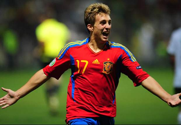 The future is bright red: Deulofeu, Jese & the Spain Under-19 champions set for stardom