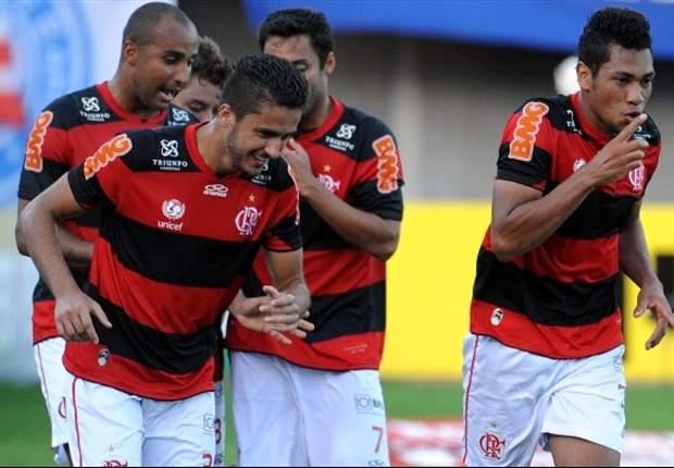 Flamengo: vitória acabou com jejum preocupante, nove meses sem vencer fora do Rio