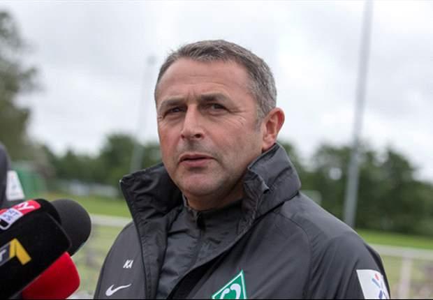 Allofs in beeld bij VfL Wolfsburg