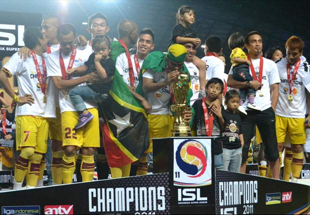 Indonesia Super League Bergulir 5 Januari