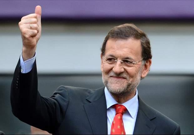 Mariano Rajoy, Alfredo Pérez Rubalcaba y qué deberían tomar los políticos para solucionar la crisis: Las Parodias de Mourinho, Toquero y Guardiola lo analizan