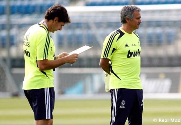 Aitor Karanka: Jose Mourinho Berikan Segalanya