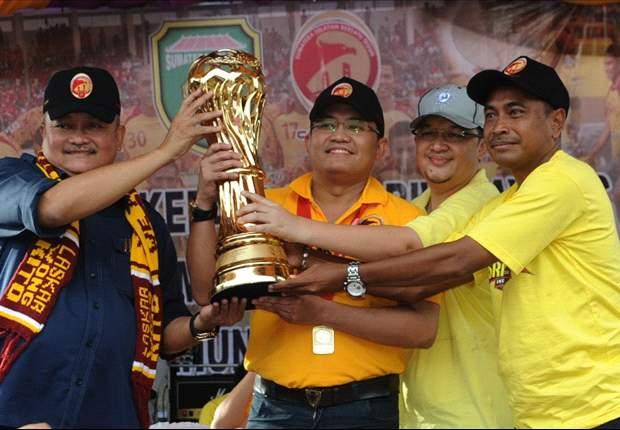 Sriwijaya FC Tawarkan Opsi Satu Bulan Gaji