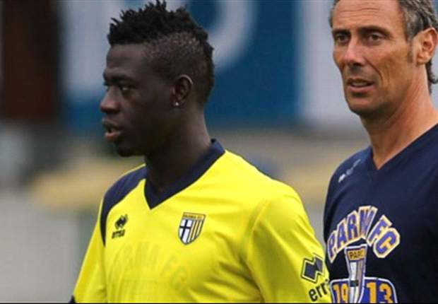 Official: Parma sign Acquah from Palermo