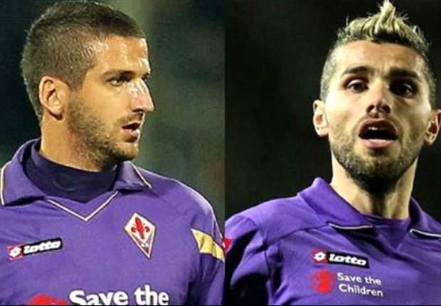 Transferts - Behrami et Gamberini au Napoli (OFF)