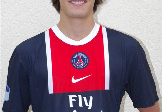 Ajax Rekrut Gelandang Remaja Paris Saint-Germain