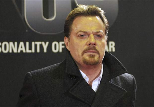 Eddie Izzard joins Crystal Palace board