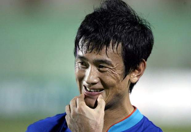 Indian star Baichung Bhutia: When I watch the I-League, I feel like changing the channel