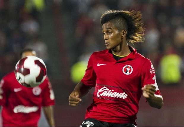 El ecuatoriano Fidel Martínez de Xolos podría ser sancionado por festejo excesivo en un gol