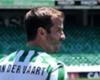 Real Betis 1-2 Deportivo La Coruna: Van der Vaart debut not enough for hosts