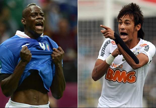 Editoriale - Rivoluzione Milan, solo due i nomi per tornare a sognare: Neymar e Balotelli, colpi (sulla carta) non impossibili…
