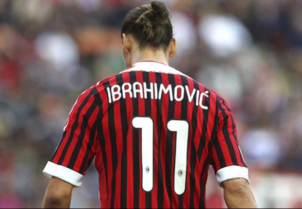 Ibrahimovic, Anelka, Crespo, Verón y Cristiano Ronaldo, los futbolistas más caros de la historia