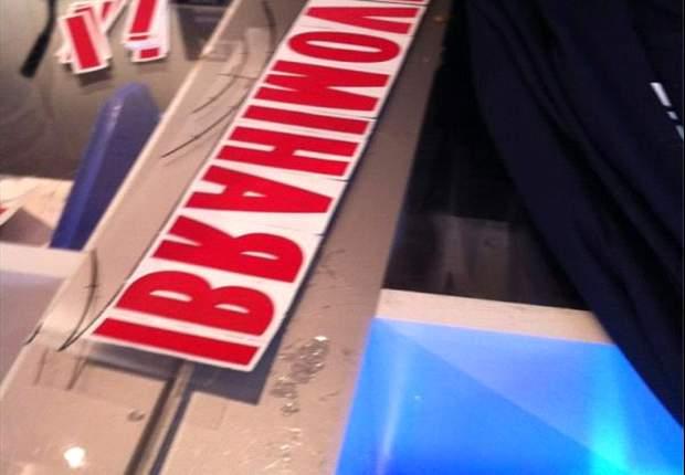 PSG: Guillaume Hoarau le cederá el '9' a Zlatan Ibrahimovic... sólo si se lo pide en francés