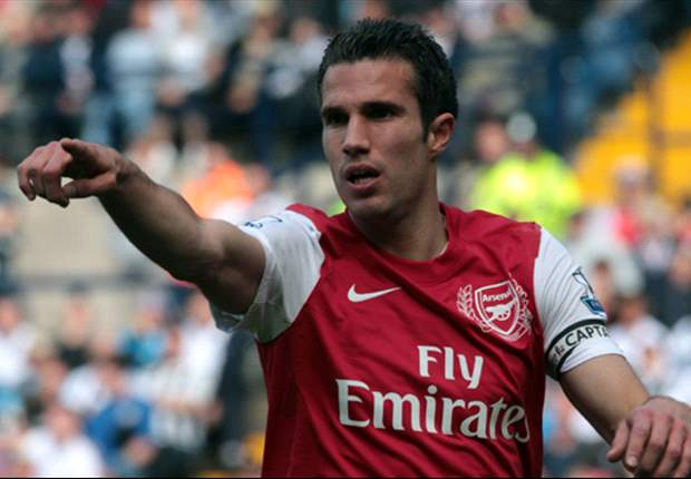 Hard-line Van Persie stance represents Arsenal and Wenger's biggest gamble
