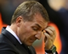 Rodgers rues missed chances as Liverpool held at home