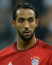 Mehdi Benatia, Morocco International