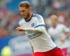 Hunt fehlt HSV auch gegen Dortmund