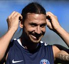 IBRA: Ligue 1's greatest of all time?
