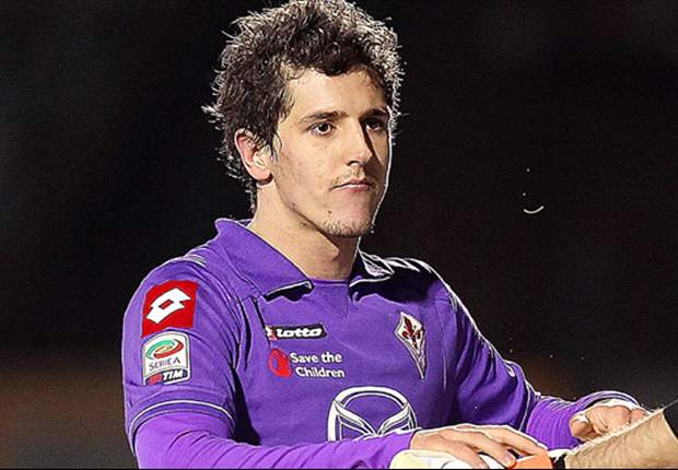 Fiorentina star Jovetic reveals he turned down Manchester City move