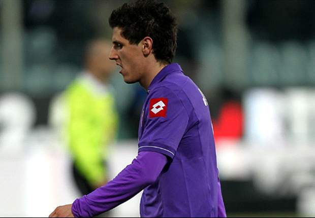 Chelsea target Jovetic will cost Juventus £23.5m, insists Fiorentina director