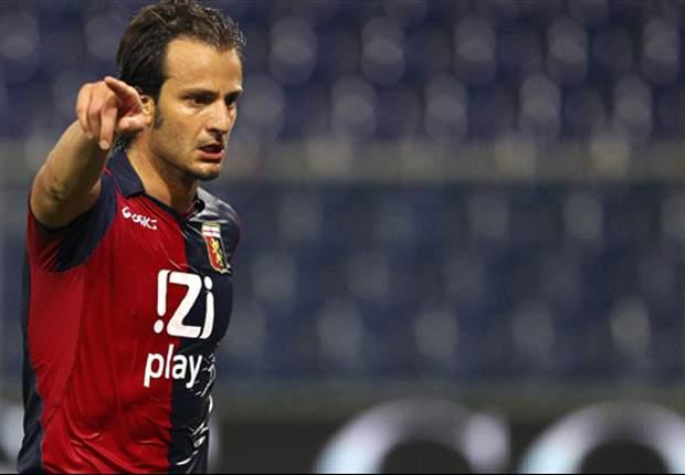 Alberto Gilardino apunta como posible compañero de Diego Milito en el Inter de Milán