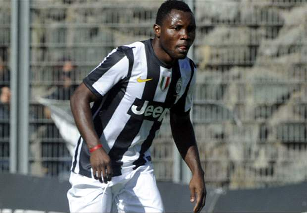 Asamoah: It's a dream to play for Juventus