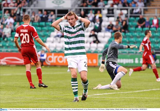 Shamrock Rovers - Bray Wanderers Betting Preview: Sloppy defending to cost the Hoops once again