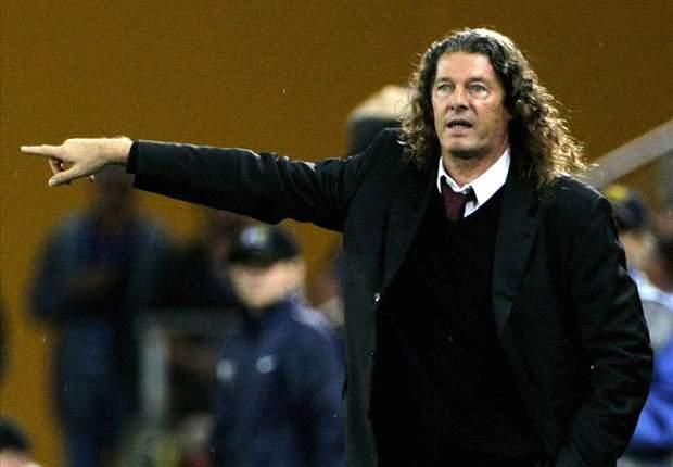 Al Wasl confirm Metsu as Maradona's replacement