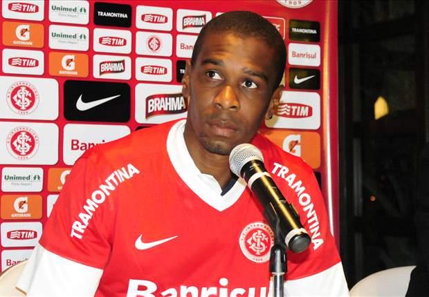 """''Estou muito motivado para jogar no Inter"""", diz Juan"""