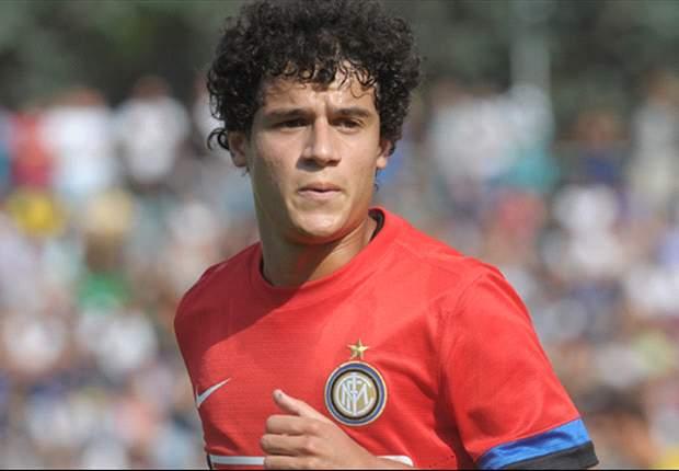 Coutinho: Ich hoffe, Lucas entscheidet sich für Inter Mailand